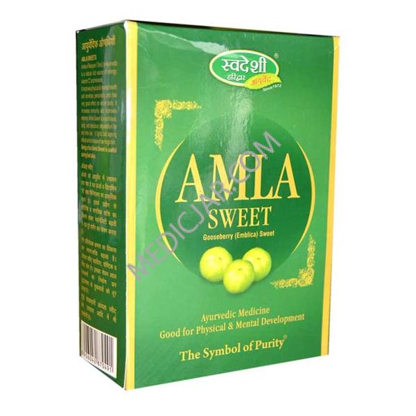 Amla Sweet