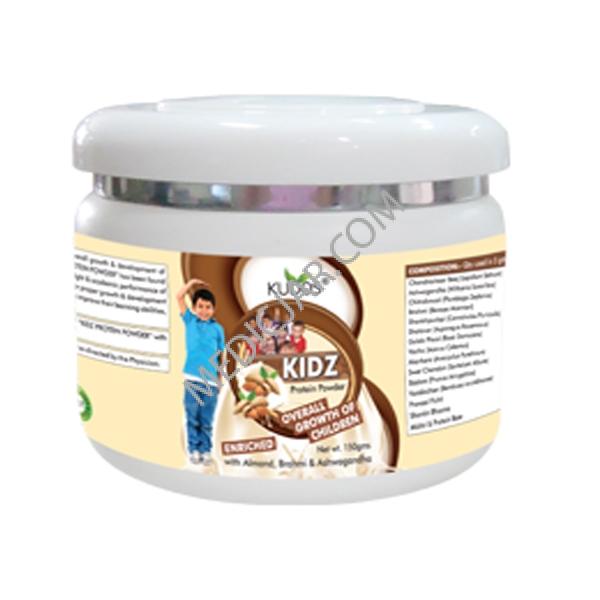 Kidz Protein Powder