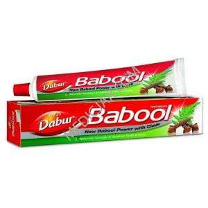 Dabur Babool Tooth Paste