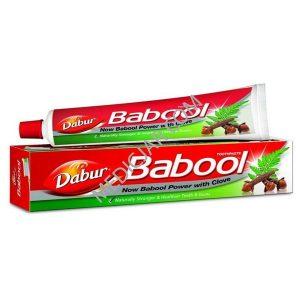 Dabur Babool Tooth Paste 180 g