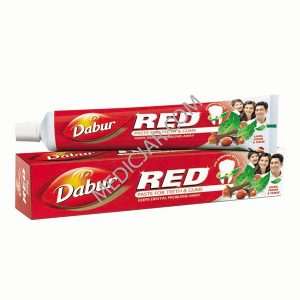 Dabur Red Toothpaste 100g – pack of 2