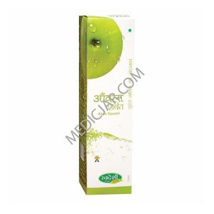SWADESHI Amla Sharbat - 750 ml