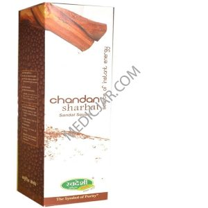 SWADESHI Chandan Sharbat - 750 ml