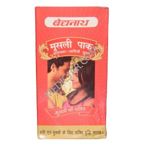 Baidyanath Musli Pak (Pack of 2)