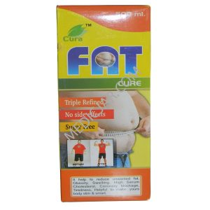 Cura Fat Cure