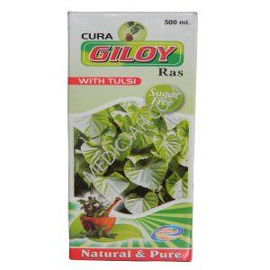 Cura Giloy Ras