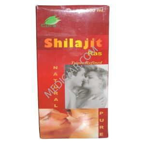 Cura Shilajit Ras