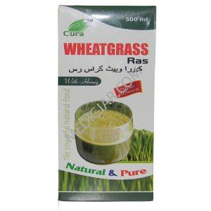 Cura Wheat Grass Ras