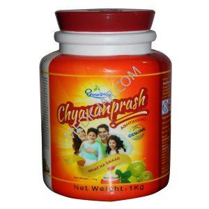Ghiratpesher Chayavanprash