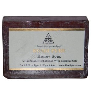 KHADI PURE Honey Soap