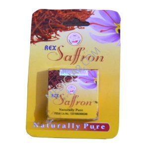 Rex Saffron Naturally Pure