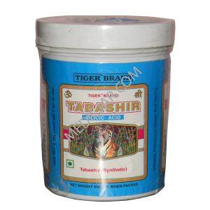 Tigar Brand Tabashir Silicic Acid