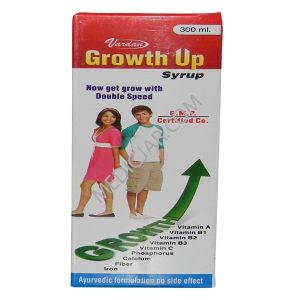 Vardan Growth Up 300ml (Pack of 2)