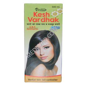 Vardan Kesh Vardhak