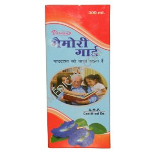 Vardan Memory Guard 300ml (Pack of 2)