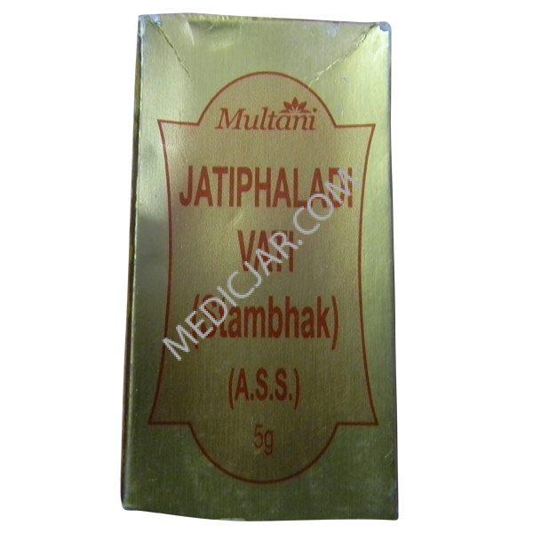 Multani Jatiphaladi Vati (5g)