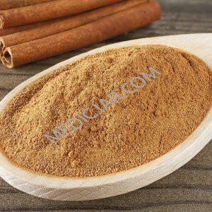Churan & Powder