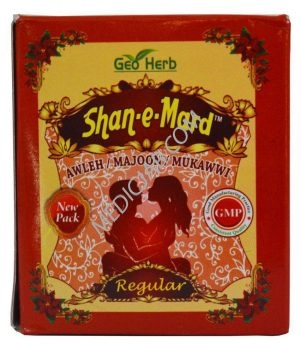 Shan-e-Mard (Regular) Powder 250 gm