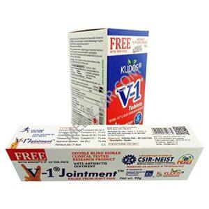 V-1 Tablets