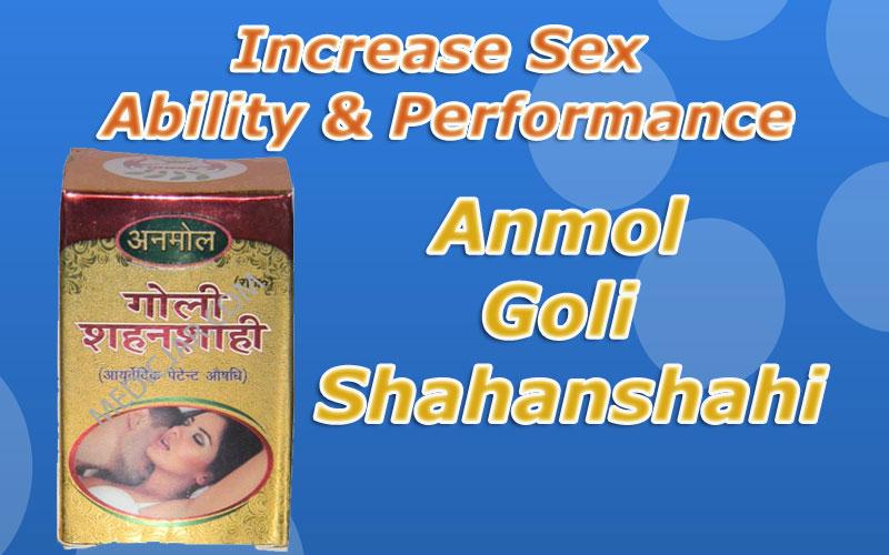 Anmol-Goli-Shahanshahi