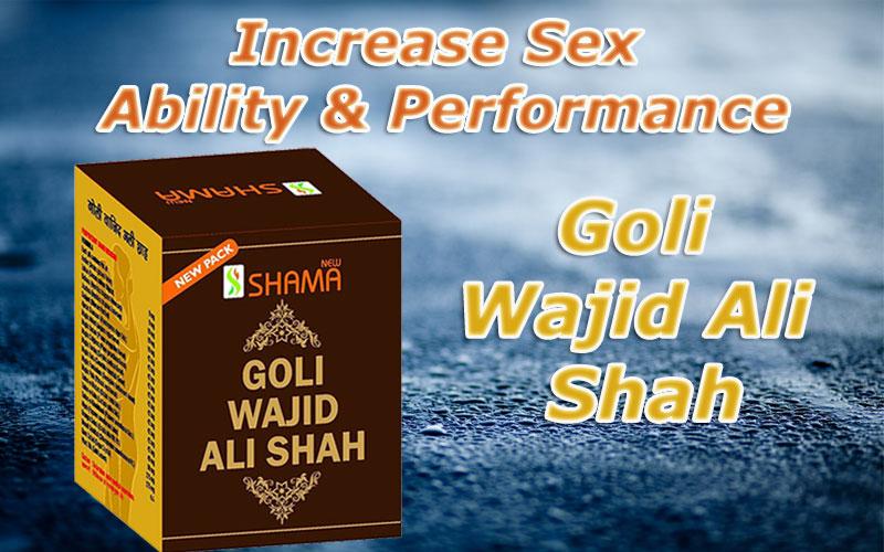 Goli-Wajid-Ali-Shah
